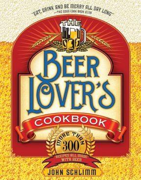 The Beer Lover's Cookbook