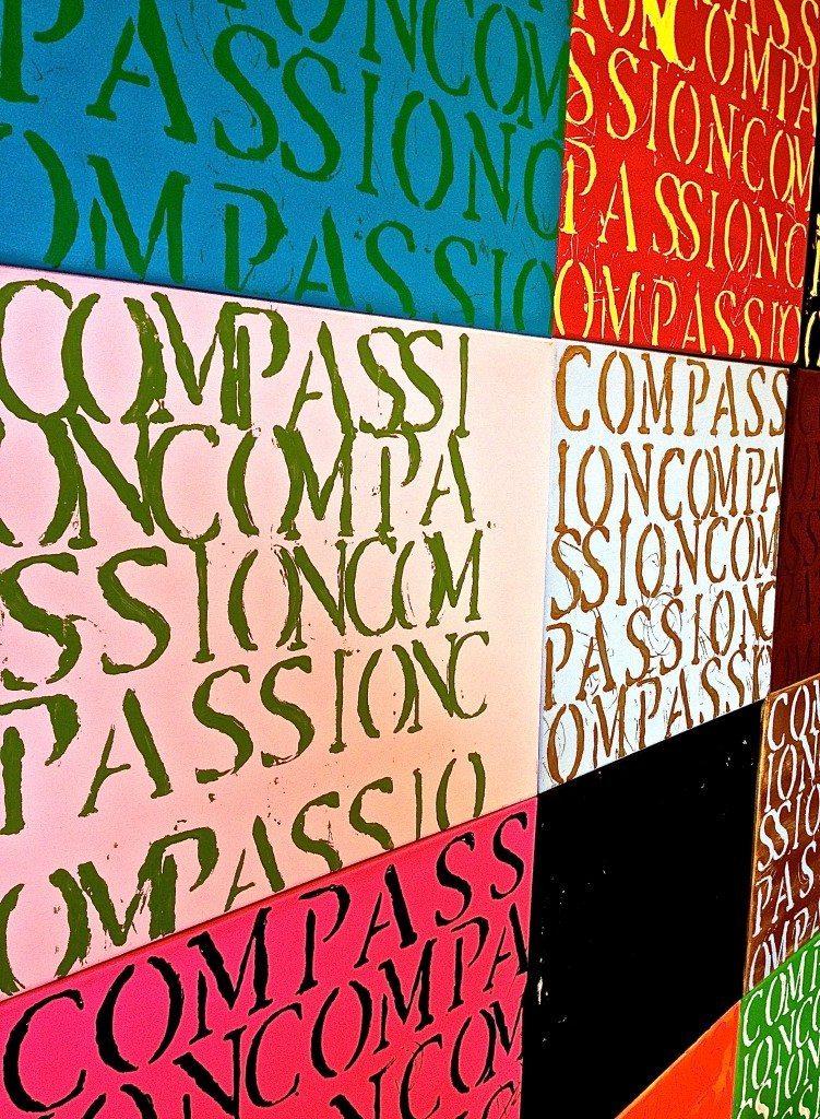 34 COMPASSION Paintings Debut - Philip Morton Gallery - 1 - June 13-15, 2014 - 12