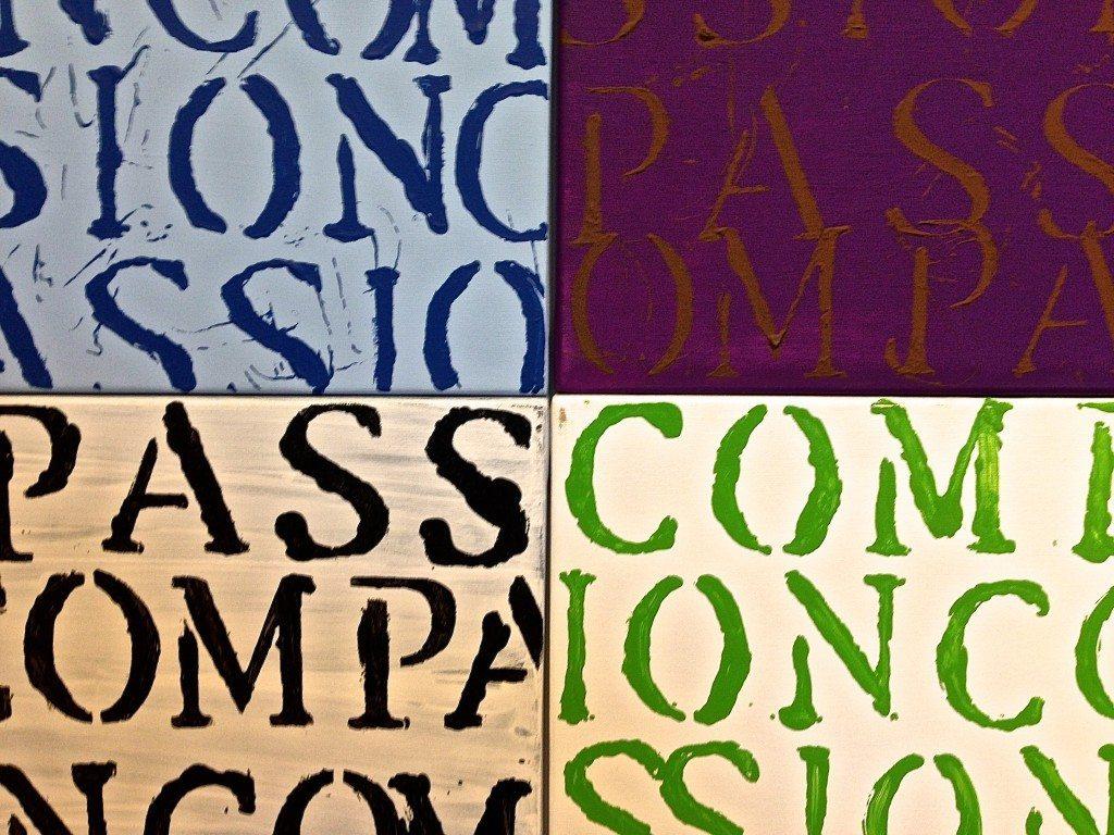 34 COMPASSION Paintings Debut - Philip Morton Gallery - 1 - June 13-15, 2014 - 17
