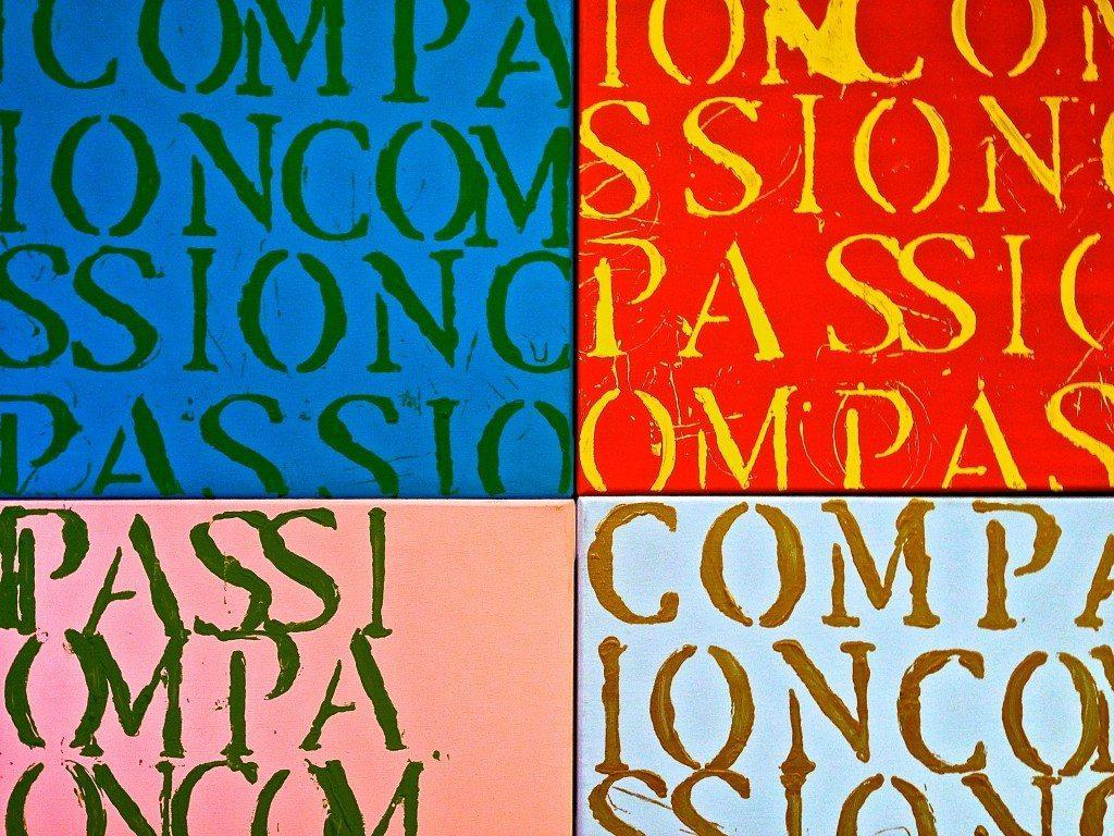 34 COMPASSION Paintings Debut - Philip Morton Gallery - 1 - June 13-15, 2014 - 18