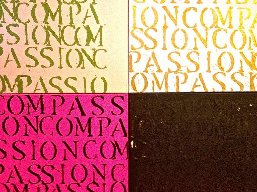 34 COMPASSION Paintings Debut - Philip Morton Gallery - 1 - June 13-15, 2014 - 19