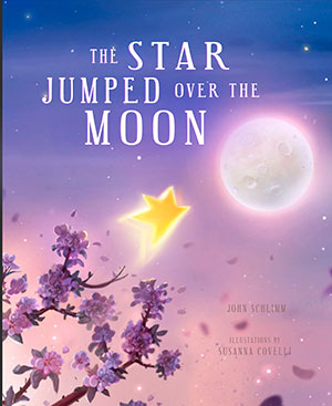 The Star Jumped Over the Moon