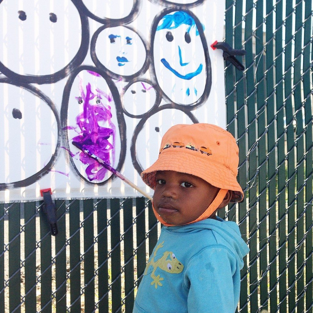 DC VegFest SMILE piece by John Schlimm - September 20, 2014 -10