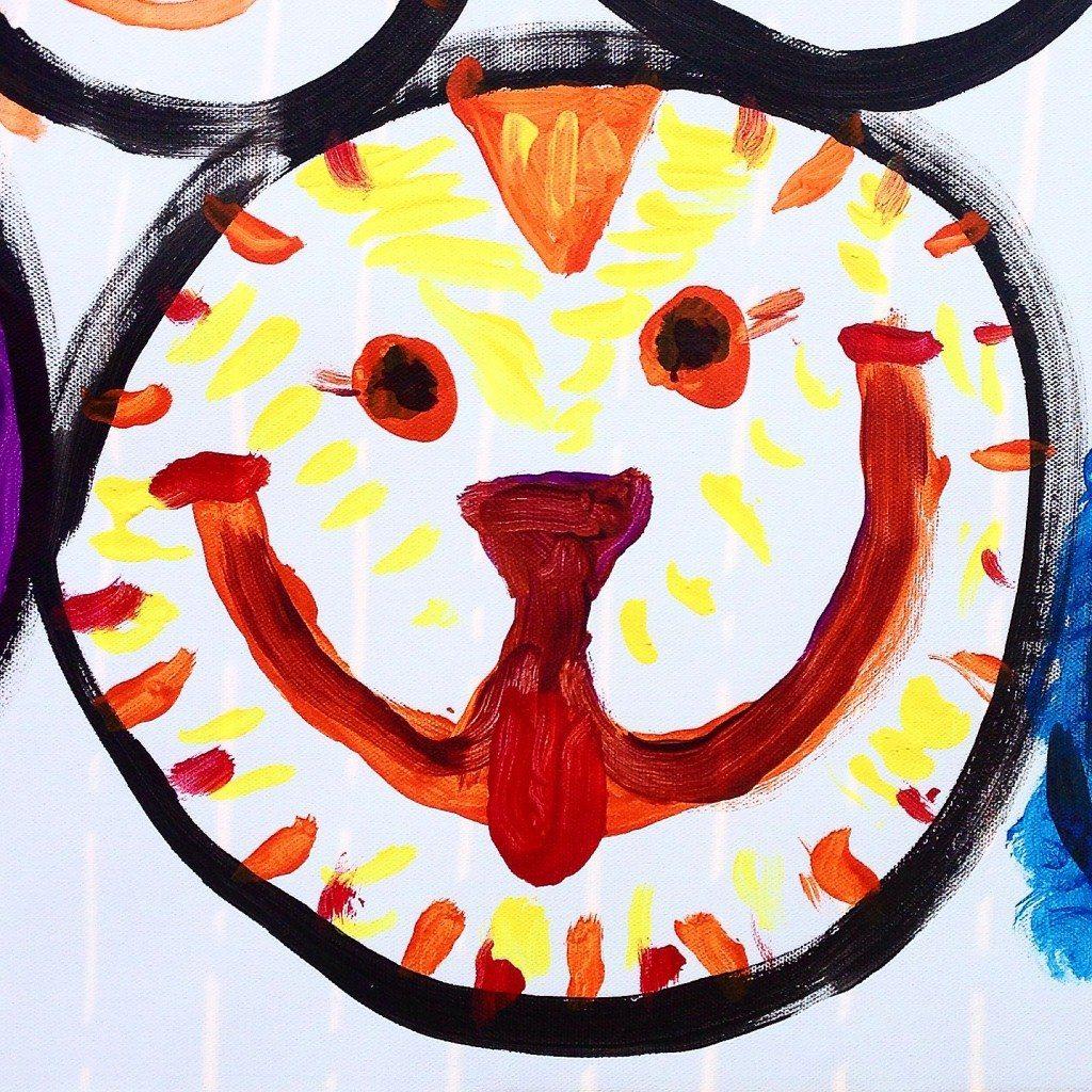 DC VegFest SMILE piece by John Schlimm - September 20, 2014 -14
