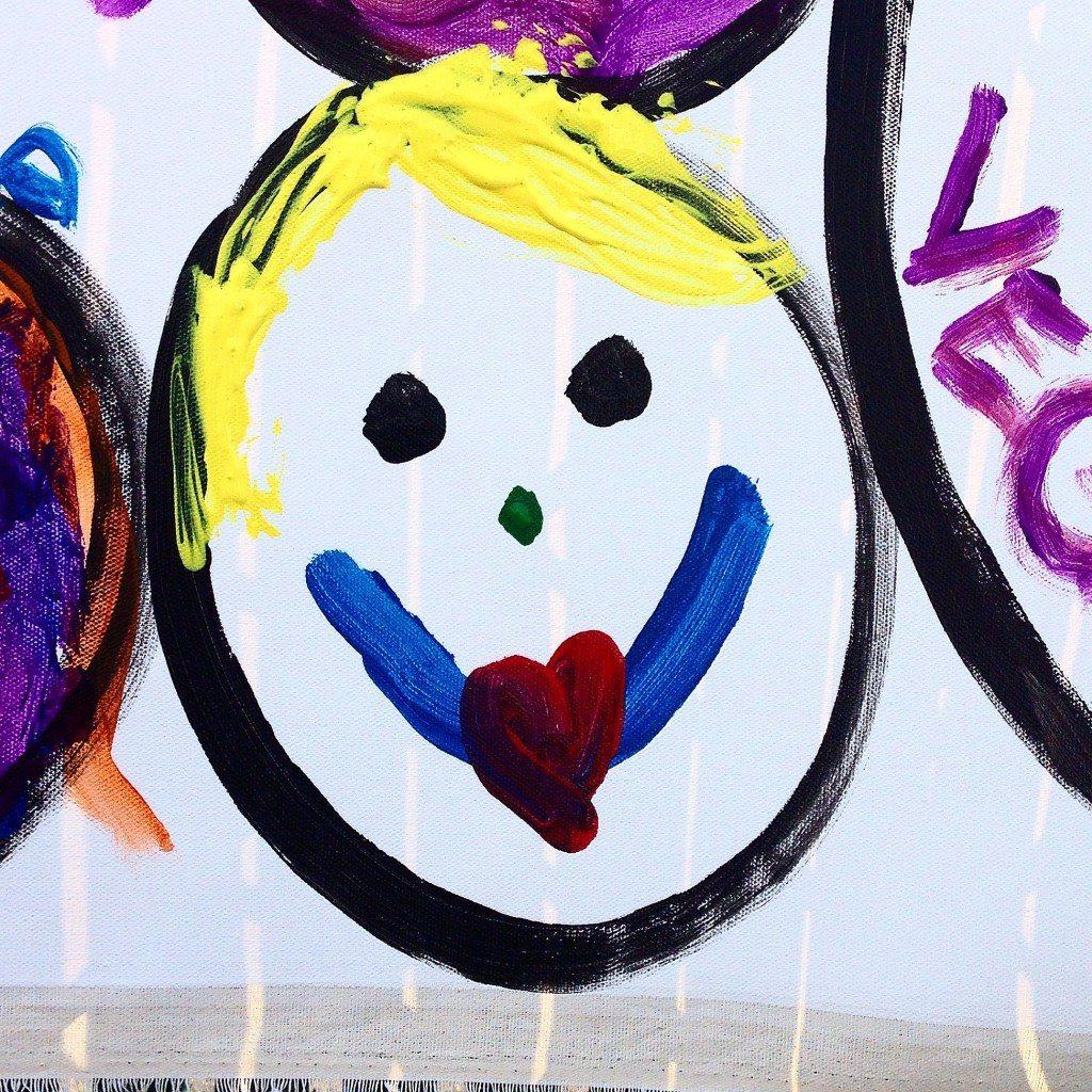 DC VegFest SMILE piece by John Schlimm - September 20, 2014 -15