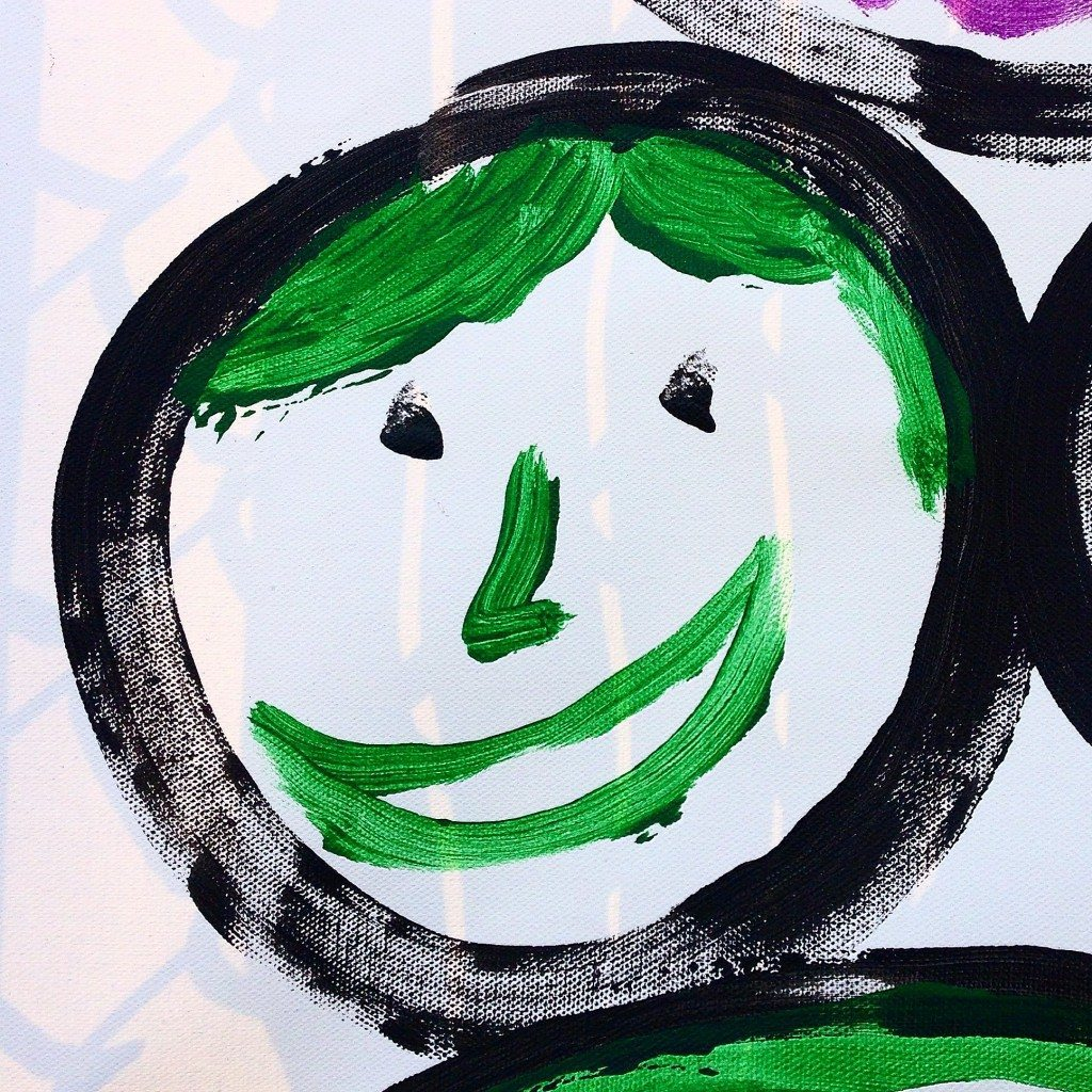 DC VegFest SMILE piece by John Schlimm - September 20, 2014 -19