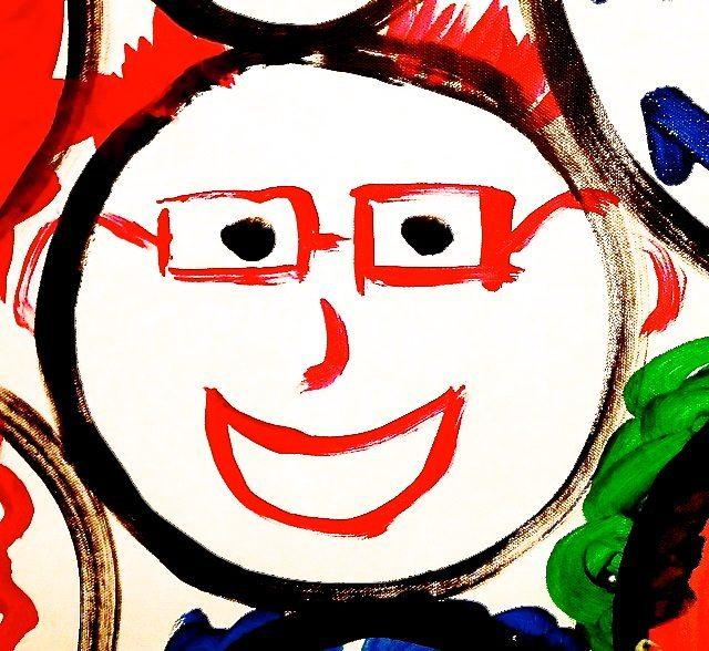 DC VegFest SMILE piece by John Schlimm - September 20, 2014 -27