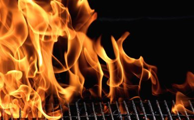 EXCLUSIVE Grilling Tips & Party Menu