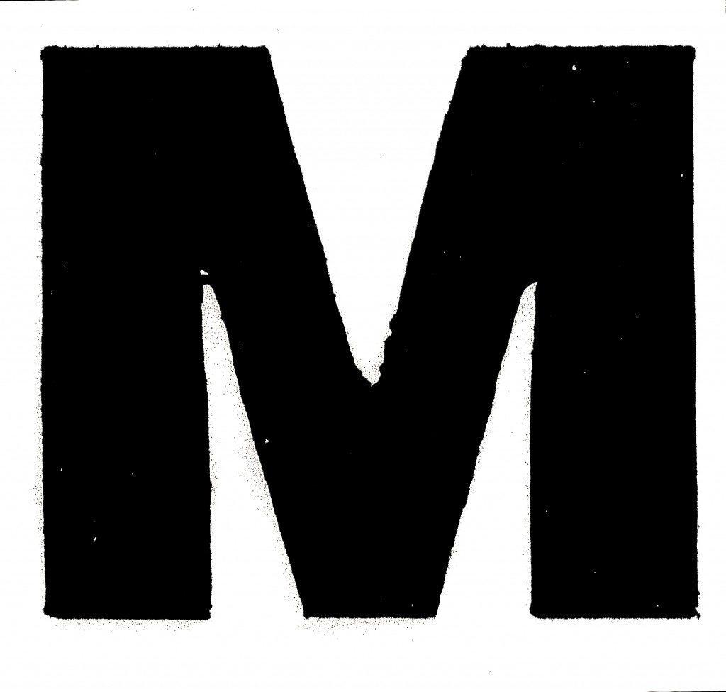 M - Planting Compassion by John Schlimm